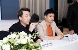 Lần đầu tổ chức cuộc thi Hoa hậu Du lịch Việt Nam toàn cầu 2021