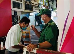 Ngành du lịch TP Hồ Chí Minh siết chặt an toàn phòng dịch COVID-19 dịp nghỉ lễ