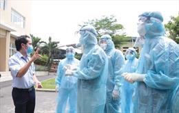 Thêm các khách sạn của TP Hồ Chí Minh trở thành điểm cách ly tập trung có trả phí