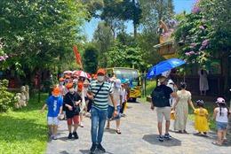 Du khách hủy tour du lịch hè vì lo ngại dịch bệnh COVID-19