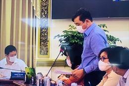 Kinh tế TP Hồ Chí Minh có mứctăng trưởng tốt trong mùa dịch bệnh