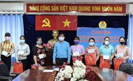 19.750 người lao động TP Hồ Chí Minh được hỗ trợ do ảnh hưởng dịch COVID-19