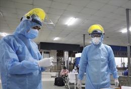 TP Hồ Chí Minh yêu cầu các KCN, KCX ký cam kết phòng, chống dịch COVID-19