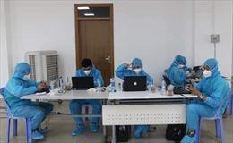 TP Hồ Chí Minh yêu cầu thực hiện quyết liệt các giải pháp phòng, chống dịch COVID-19