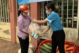 TP Hồ Chí Minh đề xuất gói an sinh 1.000 tỷ đồng hỗ trợ người dân bị ảnh hưởng bởi dịch COVID-19