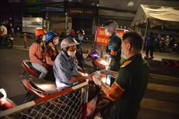 TP Hồ Chí Minh đề nghị Đồng Nai tạo thuận lợi cho hoạt động giao thông vận tải