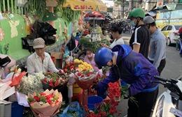 TP Hồ Chí Minh: Chợ hoa Đầm Sen sẽ mở cửa phục vụ thị trường Tết Đoan ngọ trong 3 ngày