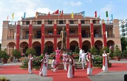 TP Hồ Chí Minh: Nhiều hoạt động kỉ niệm 110 năm ngày Bác Hồ ra đi tìm đường cứu nước