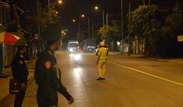 Từ 1/6, TP Hồ Chí Minh xử phạt người tham gia giao thông không đeo khẩu trang