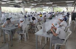 TP Hồ Chí Minh hoàn thành tốt 'mục tiêu kép'trước diễn biến phức tạp của dịch COVID-19