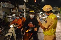 TP Hồ Chí Minh: Lập thêm 26 chốt phụ kiểm soát tại các hẻm thông ra, vào quận Gò Vấp