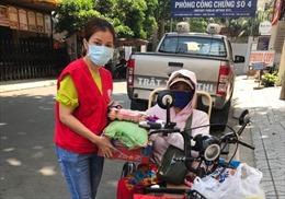 Những đối tượng nào được hưởng trợ cấp từ gói hỗ trợ thứ 2 tại TP Hồ Chí Minh?
