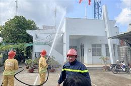 TP Hồ Chí Minh quy định phòng cháy chữa cháy nhà dân kết hợp kinh doanh