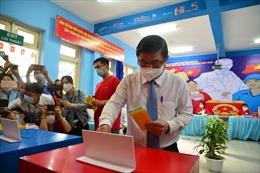 Toàn bộ danh sách 94 đại biểu trúng cử đại biểu HĐND TP Hồ Chí Minh khóa X