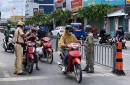 Từ 0 giờ ngày 15/6, TP Hồ Chí Minh thực hiện giãn cách xã hội thêm 14 ngày