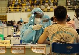 TP Hồ Chí Minh đẩy nhanh chương trình tiêm chủng vaccine COVID-19 cho người dân