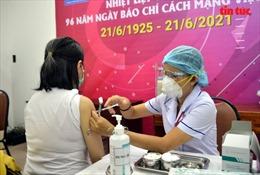 Hướng dẫn cách phân loại các đối tượng tiêm chủng vaccine COVID-19