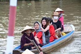TP Hồ Chí Minh kiến nghị giảm lãi suất cho vay để doanh nghiệp vượt khó trong mùa dịch