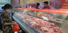 TP Hồ Chí Minh thí điểm mở cửa lại một số chợ truyền thống khi đảm bảo yêu cầu phòng dịch