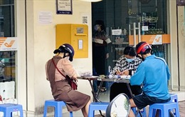 TP Hồ Chí Minh chi trả trả BHXH, lương hưu tận nhà cho người dân