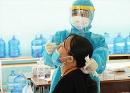 Người dân TP Hồ Chí Minh khi cần xét nghiệm COVID-19 thì đến đâu?