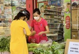 TP Hồ Chí Minh: Hàng loạt doanh nghiệp tham gia cung ứng rau củ, quả phục vụ người dân