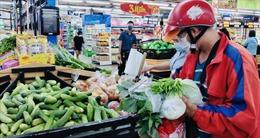 TP Hồ Chí Minh: Rau củ đã dồi dào, doanh nghiệp sản xuất vẫn tăng nguồn cung
