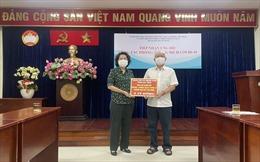 Những con số ấn tượng của TP Hồ Chí Minh trong 15 ngày 'chiến đấu' với dịchCOVID-19