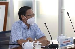 TP Hồ Chí Minh sẽ xử lý nghiêm nếu địa phương để lây lan dịch bệnh trong thời gian thực hiện Chỉ thị 16
