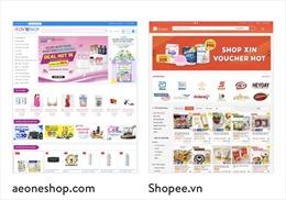 TP Hồ Chí Minh cung cấp danh sách các website bán nông sản, thực phẩm thiết yếu