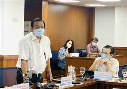 TP Hồ Chí Minh đã giải ngân 70 tỷ đồng hỗ trợ người lao động tự do, thất nghiệp