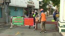 TP Hồ Chí Minh mở rộng 'vùng xanh' để đẩy lùi COVID-19
