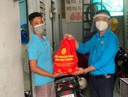 TP Hồ Chí Minh đã giải ngân hơn 900 tỷ đồng cho người dân có hoàn cảnh khó khăn