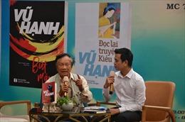 Nhà văn Vũ Hạnh qua đời ở tuổi 96 tuổi