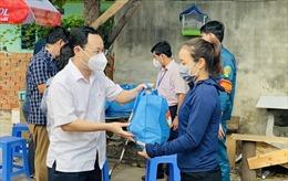 Doanh nghiệp tiếp tục chung tay ủng hộ TP Hồ Chí Minh chống dịch