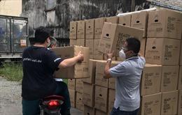 TP Hồ Chí Minh đề xuất bổ sung thêm 9.247 tỷ đồng hỗ trợ cho người dân