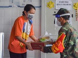 TP Hồ Chí Minh: 1 triệu túi an sinh được chuyển đến hỗ trợ người dân khó khăn