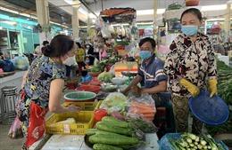 TP Hồ Chí Minh có 33 chợ truyền thống hoạt động trong mùa dịch