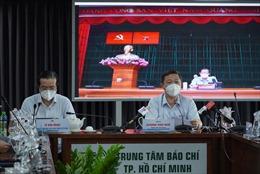TP Hồ Chí Minh: Không tăng giá dịch vụ mai táng đối với người mất vì COVID-19