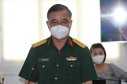 Bộ Tư lệnh TP Hồ Chí Minh thông tin vụ chở 46 thi thể từ TP Hồ Chí Minh về Bến Tre