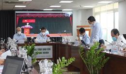 TP Hồ Chí Minh mở rộng vùng xanh, nâng cao năng lực điều trị cho bệnh nhân COVID-19