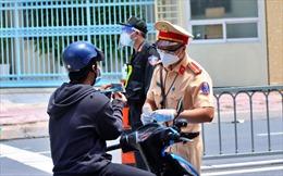 TP Hồ Chí Minh tăng cường 8 giải pháp siết chặt giãn cách xã hội