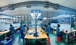 TP Hồ Chí Minh kiến nghị Thủ tướng 4 nhóm giải pháp gỡ khó cho doanh nghiệp