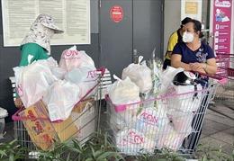 TP Hồ Chí Minh: Người dân cần bình tĩnh, không đổ xô đi mua thực phẩm