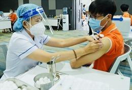 Doanh nghiệp TP Hồ Chí Minh kiến nghị thay đổi phương thức '3 tại chỗ'