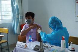 TP Hồ Chí Minh cần thêm 4 triệu liều vaccine COVID-19