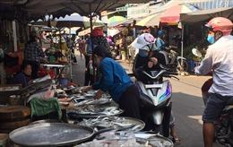 TP Hồ Chí Minh lý giải nguyên nhân chưa mở cửa lại các chợ truyền thống