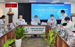 TP Hồ Chí Minh hỗ trợ tối đa cho các tỉnh, thành có nhu cầu đón người dân của mình về quê