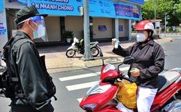 TP Hồ Chí Minh sẽ tiếp tục cấp giấy đi đường sau ngày 6/9?