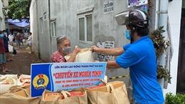 HĐND TP Hồ Chí Minh thông qua gói hỗ trợ 7.300 tỷ đồng dành cho người dân gặp khó khăn